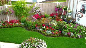 Flower Garden Ideas Unique Small Flower Garden Ideas Flower Gardening Ideas