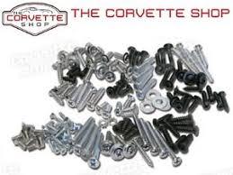 1968 corvette interior corvette interior kit c3 1968 1976 136 pieces k1117 ebay