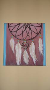 acrylic painting dream catcher my pencil drawings paintings