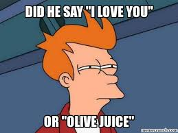 Olive Meme - juice