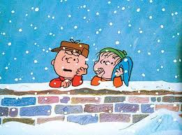 peanuts christmas characters a brown christmas neatorama