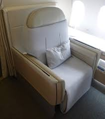 Air France Comfort Seats Review Air France First Class 777 300er Paris To Houston One
