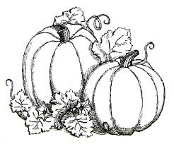 october coloring page funycoloring