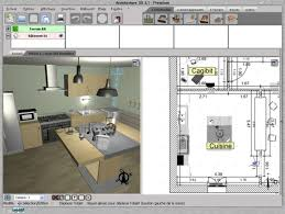 logiciel conception cuisine 3d gratuit logiciel d architecture la sélection des 10 meilleurs