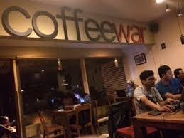 Coffee War coffee war jakarta jalan kemang timur no 15 a restaurant
