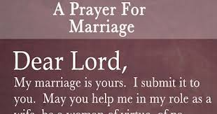 marriage prayers for couples a prayer for your marriage pictures photos and images for