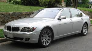 bmw 7 series 750i 2008 auto images and specification