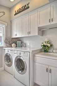 White Cabinets For Laundry Room 20 Laundry Room Cabinets To Try In Your Home Laundry Room