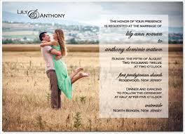 digital wedding invitations 22 photo wedding invitations free sle exle format