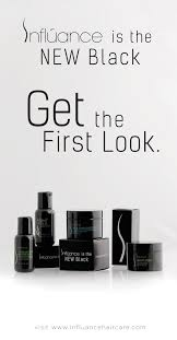 influance hair care products company influance 510media