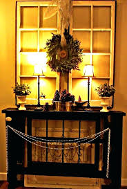console table decor ideas table design and table ideas