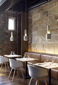 Interior Design Restaurant by Best 25 Modern Restaurant Design Ideas On Pinterest Modern