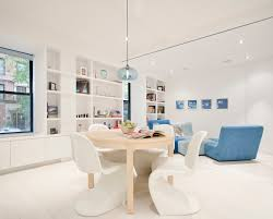 ligne roset sofa living room contemporary with baseboard black