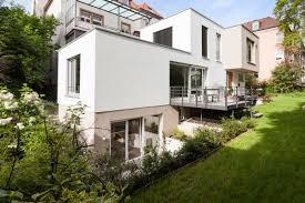 Einfamilienhaus Reihenhaus Neubau Zimmerei Grünspecht
