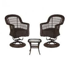 Wicker Patio Chair by Wicker Patio Furniture Sets Foter