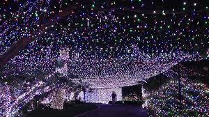led christmas lights 500 000 lights family s christmas display sets new world record in