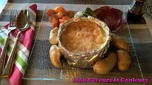 cuisiner un mont d or vacherin mont d or faites chauffer la boîte 1000 saveurs et