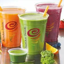 jamba juice juice bars smoothies 1776 n 2000th w clinton