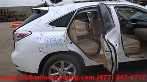 used lexus rx 350 hybrid 2010 lexus rx350 parts for sale save up to 60 youtube
