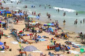 beach scene 201272 jpg