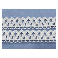 wholesale lace ribbon cotton lace ribbon water soluble lace trim wholesale