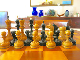 my excursion into russian soviet chess sets chess forums chess com