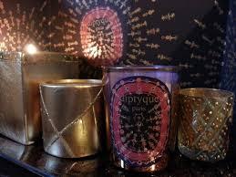 composizione di candele per il 2014 la luce soffusa delle candele e niente pi禮 il