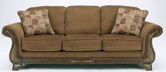 Leather Sofa Sleeper Queen by Furniture Espresso Leather Queen Sleeper Sofa Design What Makes