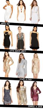 best new years dresses best new year s dresses of 2015 unsweetened