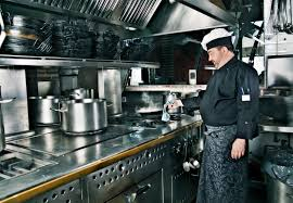 how to select the right range for your commercial kitchen