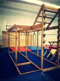 outstanding ninja warrior course blueprints 89 in modern house