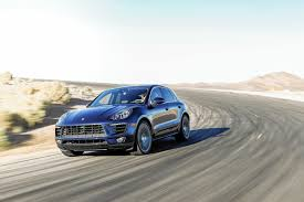 Porsche Macan Facelift - review porsche macan s hauls like an suv acts like a sports car