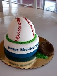 best 25 baseball glove cake ideas on pinterest baseball