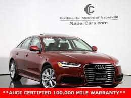 audi certified pre owned review certified pre owned audi downers grove continental motors of