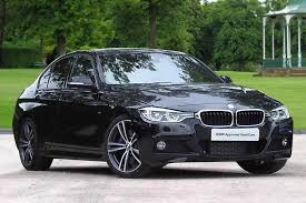 bmw 3 series m sport saloon used 2017 bmw 3 series 330d m sport saloon for sale in shropshire