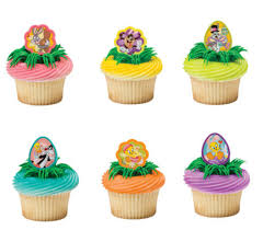 kids character cupcake supplies for cakes cookies cake pops