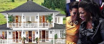 michelle obama on extended vacation at oprah u0026 the daily caller