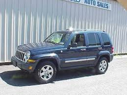 2006 green jeep liberty 2006 jeep liberty limited in springfield ma mr h auto sales