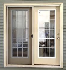 Hinged Patio Door Patio Door Screen Doors Stunning Hinged Patio Door With Screen