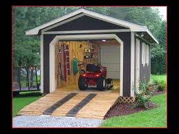 How To Build A Simple Storage Shed by Some Simple Storage Shed Designs Shed Blueprints