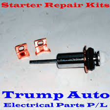 solenoid repair kits for toyota hiace hilux eng 2l 3l 5l diesel