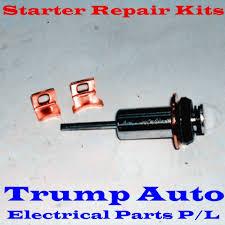 solenoid repair kits for toyota hiace hilux eng 2l 3l 5l diesel