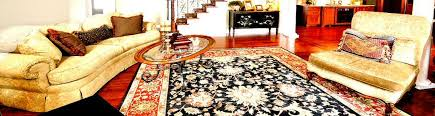 george bell rug cleaning welcome