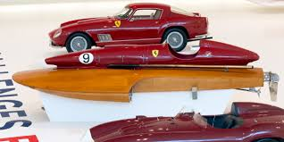 enzo ferrari museum file san marco ferrari racing boat 1957 left enzo ferrari museum