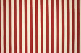 Curtain Upholstery Fabrics Red And White Striped Fabrics Striped Curtain Fabrics