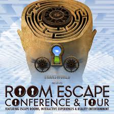 transworld u0027s room escape conference u0026 tour