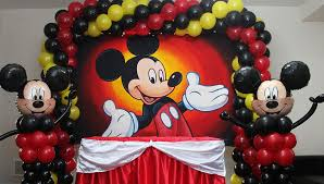 mickey mouse balloon arrangements balloons more by