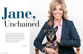 after the jane velez was cancelled what does she do now with her time press janeunchained com