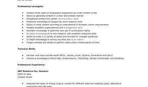 How To Write An Application by Resume Amazing Freelance Writer Resume How To Write An