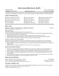 Resume Core Qualifications Examples by Civil Engineering Low Experience Resume Samples Vault Com